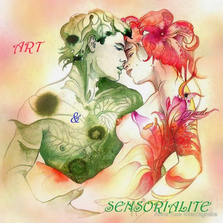Art & Sensorialité ~ WE du 27/28 Juin