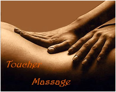 L'Art du Toucher dans le Massage      Weekend du 18/19 avril